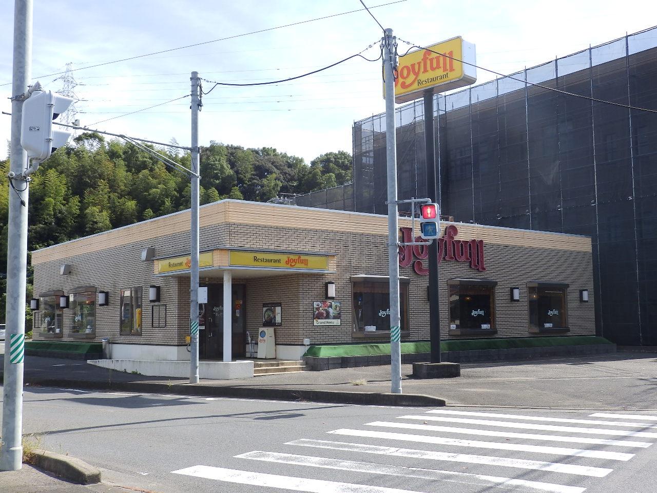 ジョイフル東山代店